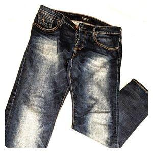 Scotch & Soda Ralston Demin Jeans Sz w33 l32